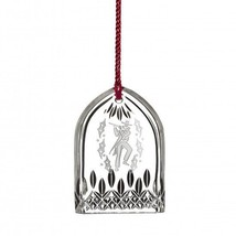 Waterford 12 Days of Christmas 2018 Lismore Eleven Pipers Ornament # 400... - $63.11