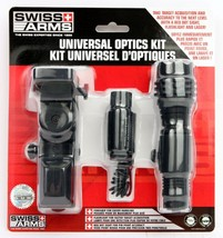 Swiss Arms Universal Tactical Optics Kit Red Do... - $17.95