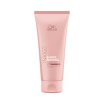 Wella Invigo Blonde Recharge Warm Color Refreshing Conditioner - 6.7 oz - $16.14