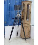 Nauticalmart Royal Marine Tripod Floor Lamp - Home Decor - $689.00
