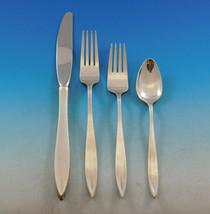 Esprit by Gorham Sterling Silver Flatware Set for 8 Service 32 Pieces Modern - $1,550.00