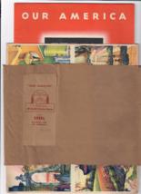 Coca-Cola Steel Educational and Advertising Booklet - UNIQUE ITEM - $9.89