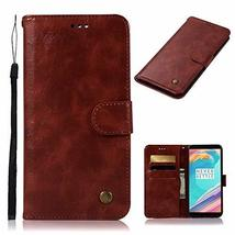 Phone Case for LG Stylo 2,XYX Retro Vintage PU Leather Wallet Case with ... - $4.94
