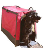 Collapsible Travel Dog Crate - Small - $36.44