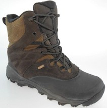 """MERRELL THERMO SHIVER 8"""" MEN'S WATERPROOF BOOTS sz 8, #J15895 - $69.29"""