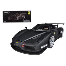 Ferrari Enzo Monza Test Car 2003 Matt Black Elite Edition 1/18 Diecast C... - $151.08