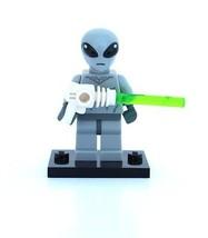 NEU Lego Minifiguren Serie 6 8827 - klassisch Alien - $12.61