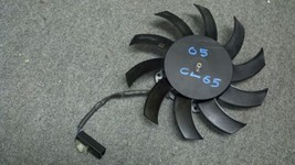 w215 Mercedes Benz CL65 Intercooler Cooling fan Motor with Blade - $173.25