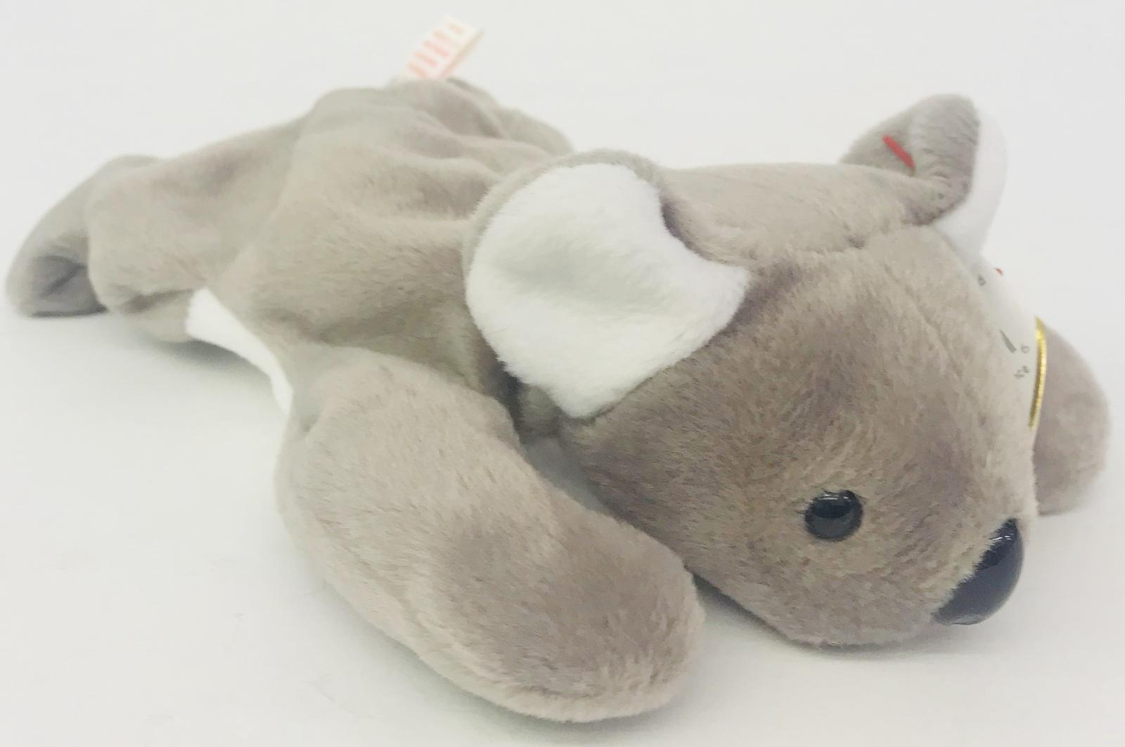 d001b7d2bbf Ty Mel Koala Bear Beanie Babies 7