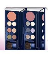 Estee Lauder Signature Blush Eyeshadow Quad Pure Color Shadow Duo palett... - $25.99