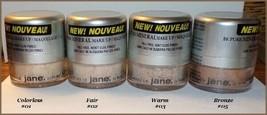 NEW & SEALED JANE Be Pure Mineral Makeup Loose Powder  U CHOOSE SHADE  F... - $8.95