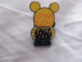 Disney Trading Pins 80631 Vinylmation Mystery Pin Pack - Vinylmation Jr ... - $7.25
