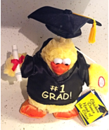 Chicken Dance--Head of the Class Plush--Singing/Animated - $14.99