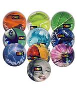 ONE Color Sensations Condoms - Choose Pack - $6.34+