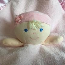 Kids Preferred Girl Lovey Thank Goodness for Little Girls Blonde Blue Eyes  image 2