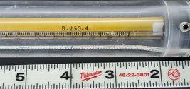 KING INSTRUMENT B-250-4 FLOW METER 0-15 B2504 image 3