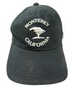 Monterey California Adjustable Adult Ball Cap Hat - £10.09 GBP