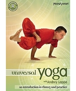 Universal Yoga: An Introduction In Theory & Practice - $19.99