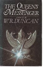Queen's Messenger [Hardcover] Duncan, Robert L