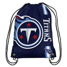 Tennessee Titans Retro Drawstring Backpack - ₹1,964.38 INR