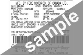 Ford Decal: 1 customer review and 42 listings