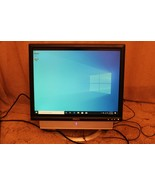 """Dell 1907FPVt 19"""" LCD Computer Monitor w/ Stand & Speaker - $49.45"""