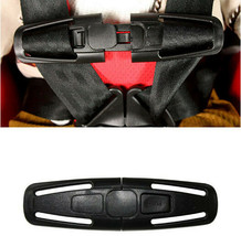 Safety 1st Complete Air 65 Car Seat Chest Clip Baby Kid Harness Replacem... - $9.89