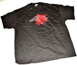 NEW 2006 RUNNING SCARED Movie Promo XL T-SHIRT Adult Paul Walker - $7.26