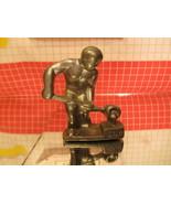 Foundryman Figurine - Cast Metal by L.L.H. - $8.55
