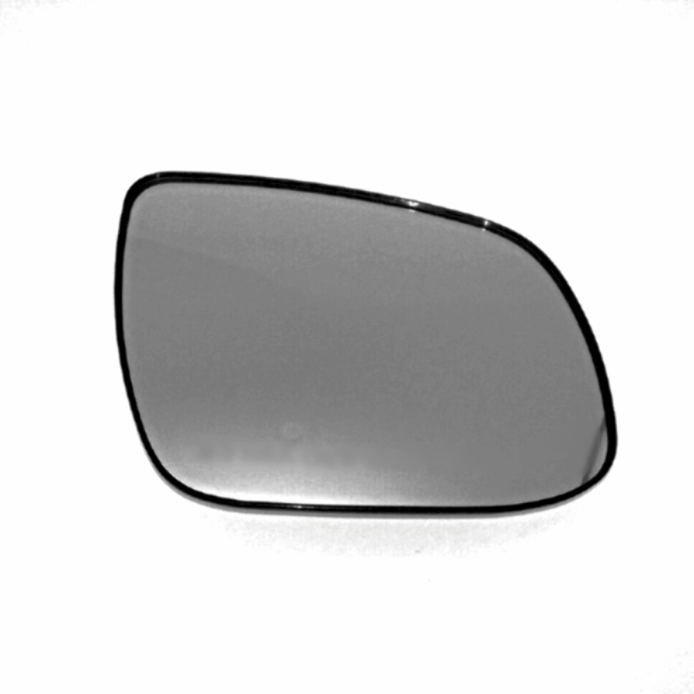 Primary image for Right Passenger Side Mirror Glass Heated w/ Rear Back Plate for 10-13 Kia Forte