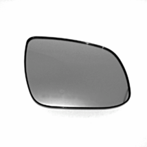 Right Passenger Side Mirror Glass Heated w/ Rear Back Plate for 10-13 Ki... - $57.37