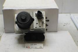 1997-2000 Lexus LS400 ABS Antilock Brake Pump Control 4454050010 Module ... - $29.69