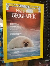 Full Year 1976 National Geographic Magazines, , Jan-Dec 1976, Vg - $12.16