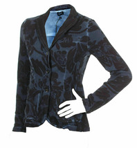 LIEBESKIND Berlin Casual Blazer Women Cotton Jacket New with tags Size: ... - $18.50