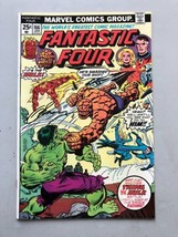 Fantastic Four (1961 1st Series) #166 Signed by Gerry Conway VF Very Fine - $59.40