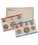 1973 P & D US Mint Set United States Original G... - £13.40 GBP