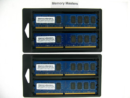 DX4200 DX4300 DX4710 8GB (4x2GB) DDR2 800MHz Non Ecc Memory Gateway - $58.41