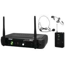 Premier Series Professional UHF Wireless Body-Pack Transmitter Microphon... - $106.99