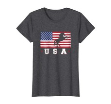 Brother Shirts - American Flag Horse T-Shirt Patriotic Funny 4th Of July USA Wow - $19.95+