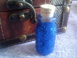 No157 Lady of the Lake perfume oil. For luck, healing and divination  - $29.99