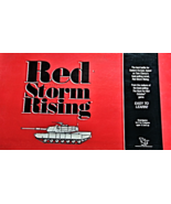 Red Storm Rising Boardgame - $20.00