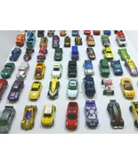 HOT WHEELS MATCHBOX,MAISTO ECT HUGE LOT OF 80 LOOSE/USED CARS LOT - $87.99