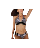 Women's Sexy Halter Two Pieces Bikini Set - $19.99
