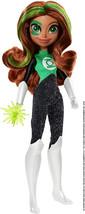 DC Super Hero Girls: Jessica Cruz Doll - $13.99