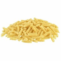 Organic Wheat Fusilli Pasta Made From Whole Wheat For Breakfast Dry Past... - $41.08