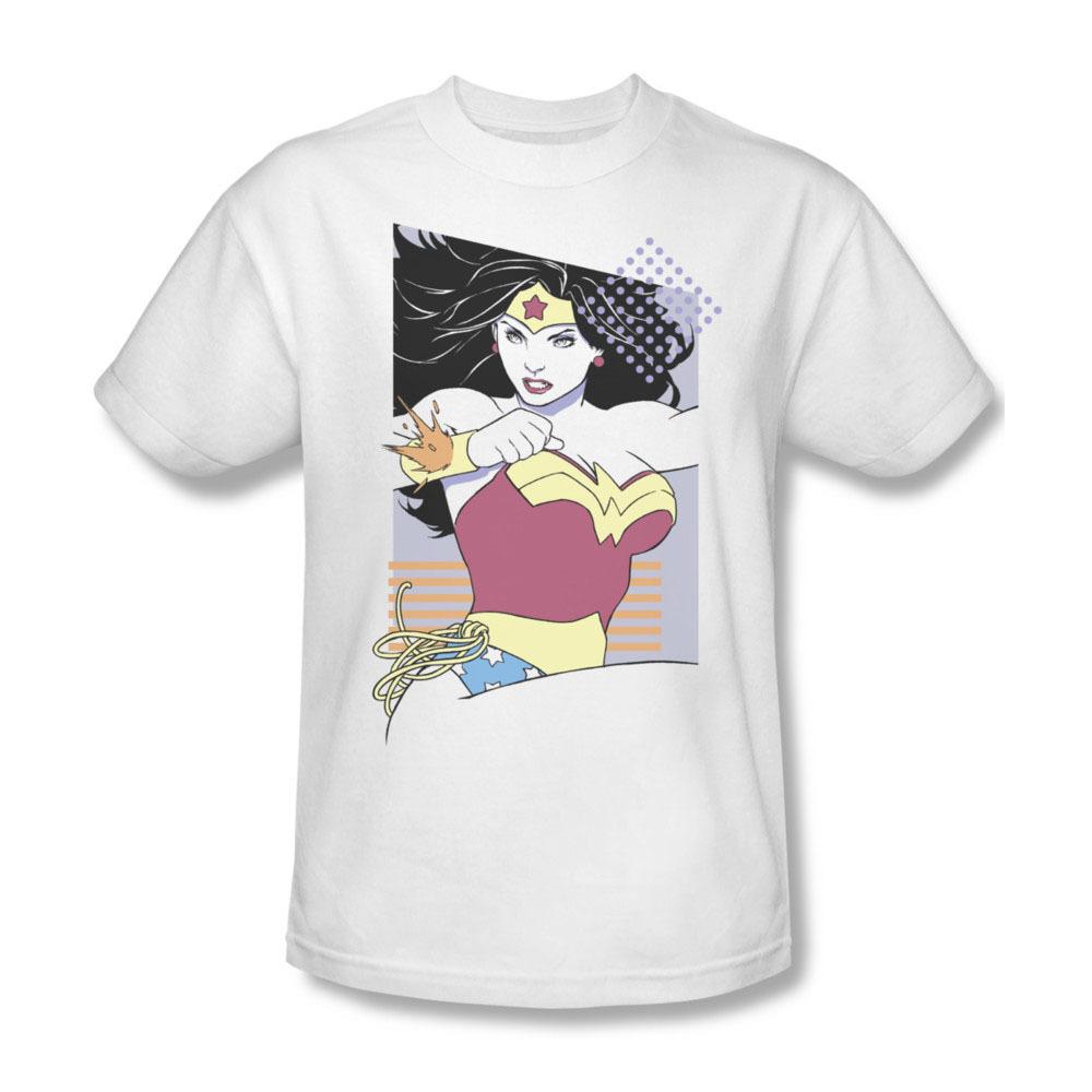 Er woman superhero dc comics justice league vintage batman for sale online graphic tee jla401 at