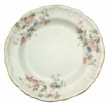 c1893 Adderley Floral Spray No 73 Pattern 6824 7 Inch Plate - $14.07