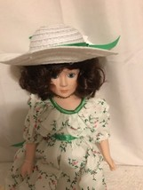 "Seymour Mann Doll Of The Month ""Little Miss May"" In Original Box - $16.83"