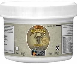 """Humboldt Nutrients Myco Madness Plants Improve Nutrient Soluble Powder ... - $60.84"