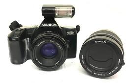 Minolta 35mm Slr 3000i - $29.00
